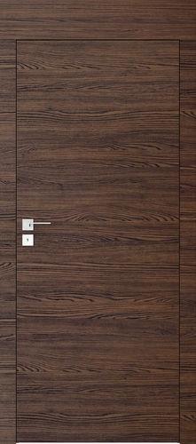 Embossed door leaves in synthetic veneer Porta Doors - Collection Porta LEVEL & 501Doors.Com