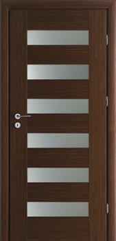 Door leaves in natural veneer Porta Doors - Nature Concept & 501Doors.Com